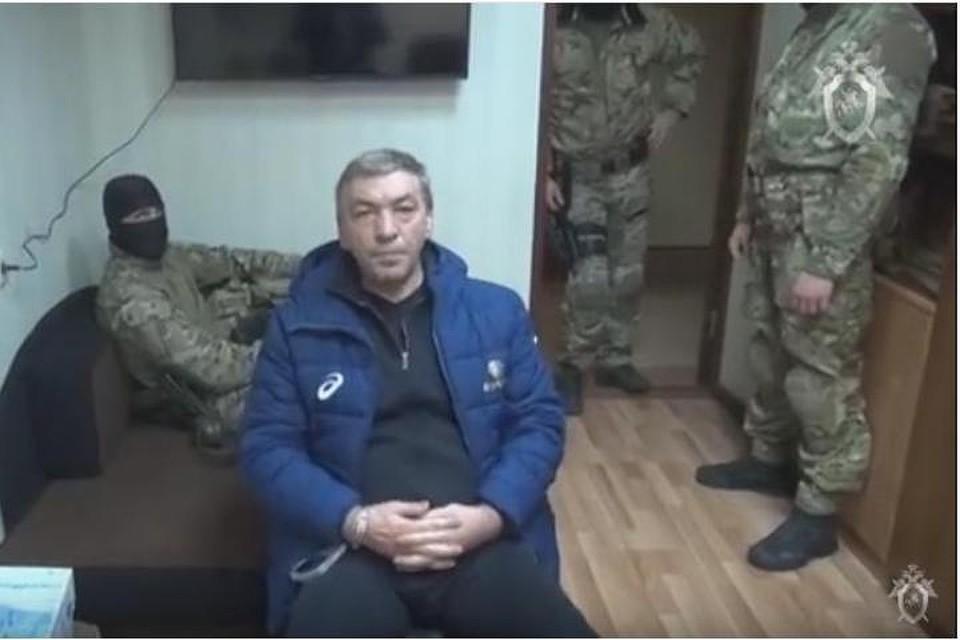 В Дагестане проведены задержания высокопоставленных силовиков
