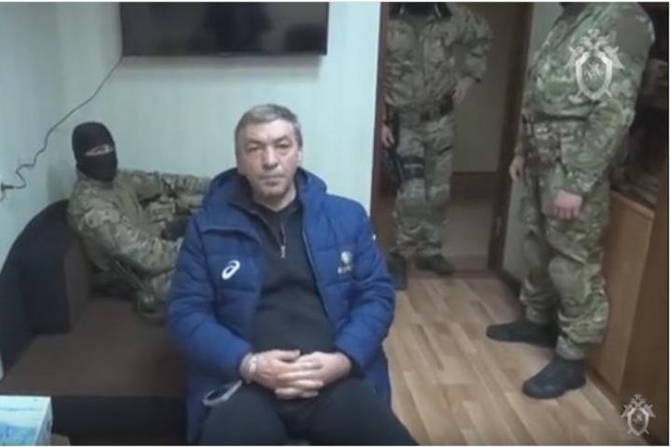 Подозреваемые в хищении денежных средств из бюджета Республики Дагестан были задержаны 5 февраля