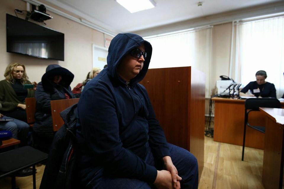 Илья Сидоров полностью признал вину и попросил рассмотреть дело в особом порядке.