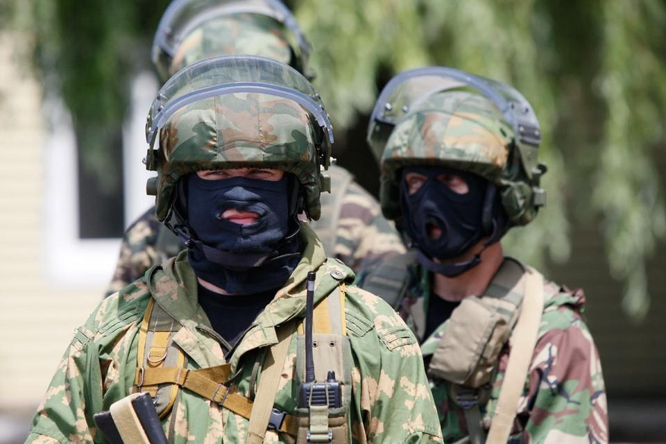 Обыски идут во всех министерствах Дагестана