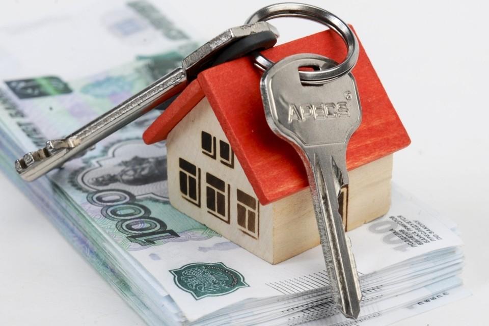 За пару недель владелец квартиры может заработать больше своей зарплаты.