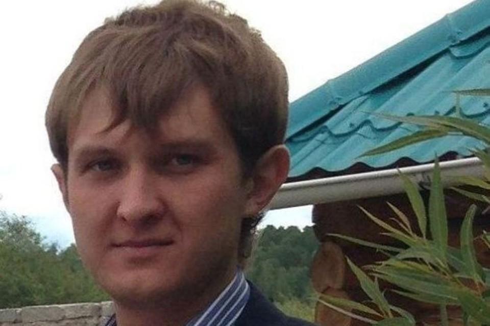Илья Ставский умер в день рождения
