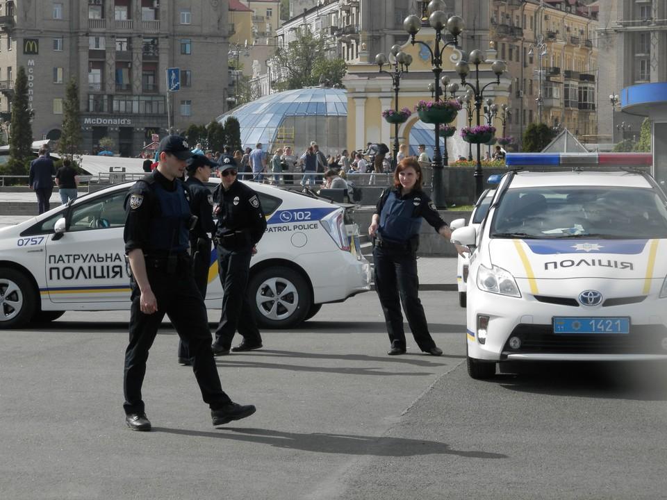 """Журналист уверен, что криминализация страны происходит, в основном, из-за """"слепоты"""" украинцев"""