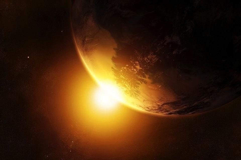 Солнце быстро охладится в обозримом будущем
