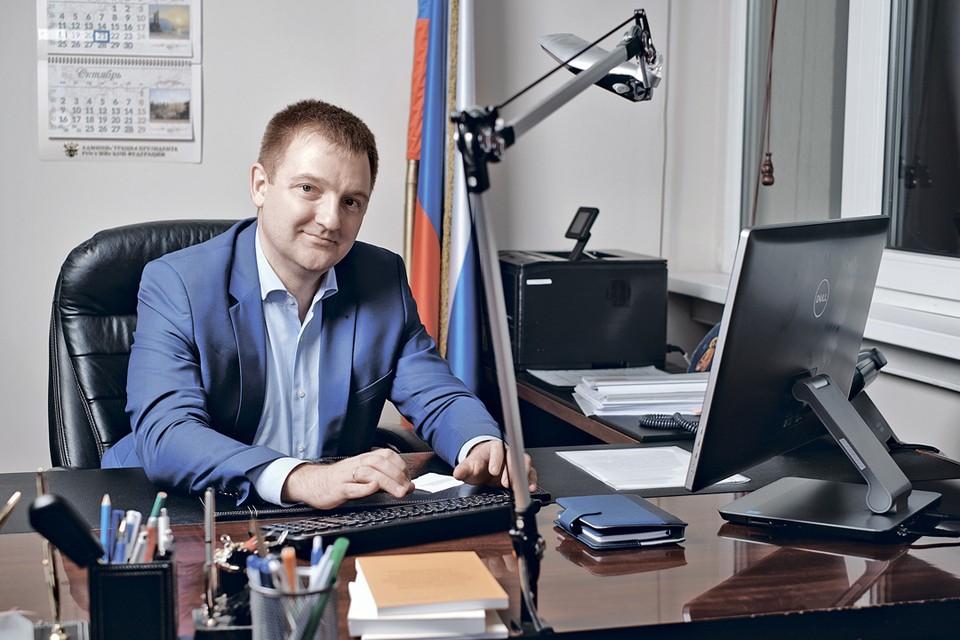 Создание благоприятных условий для самореализации молодежи в России - ключевая задача агентства и его главы Александра Бугаева