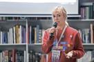Светлана Сагайдак: «Доступ к инновациям должен быть у всех»