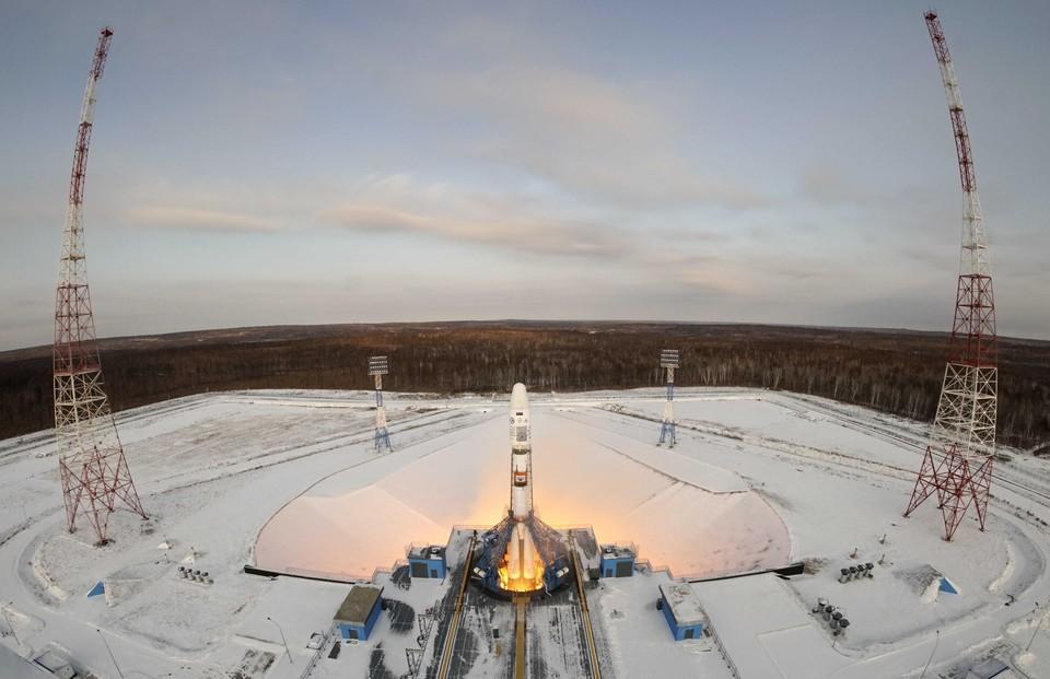 Хищения при строительстве российского космодрома достигали небывалых масштабов