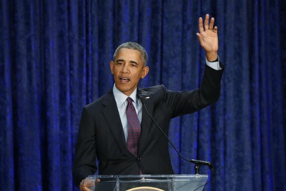 Порошок в конверте для Барака Обамы оказался детской присыпкой