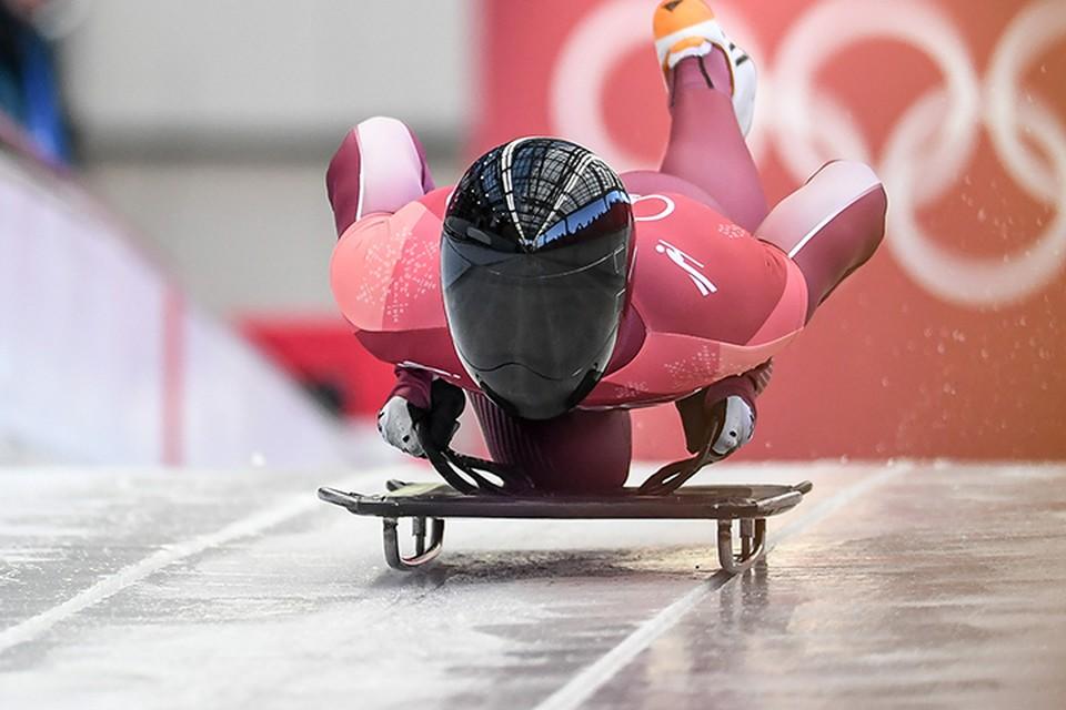 Никита Трегубов взял на Олимпиаде в Пхенчхане «серебро»