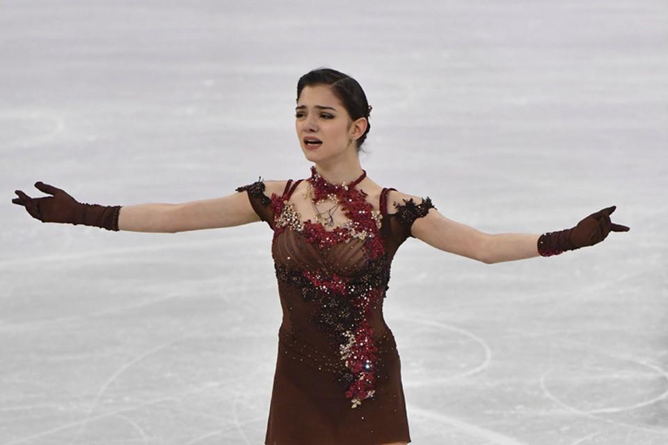 Известный российский тренер по фигурному катанию заявила, что россиянку Медведеву засудили на Олимпиаде в Пхенчхане.