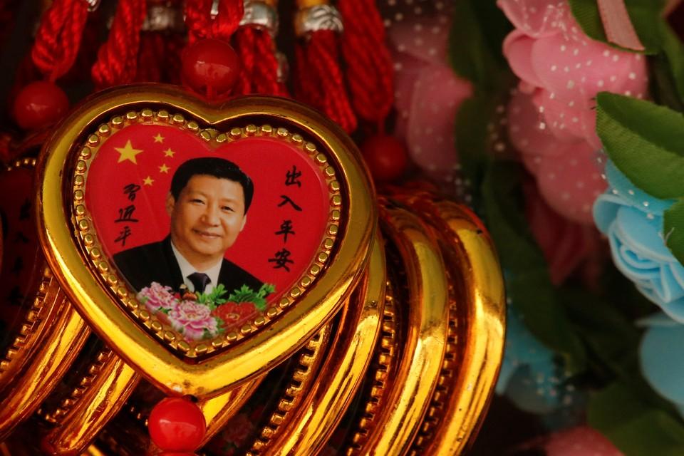 В случае изменения конституции Китая председатель сможет находится у власти дольше двух сроков