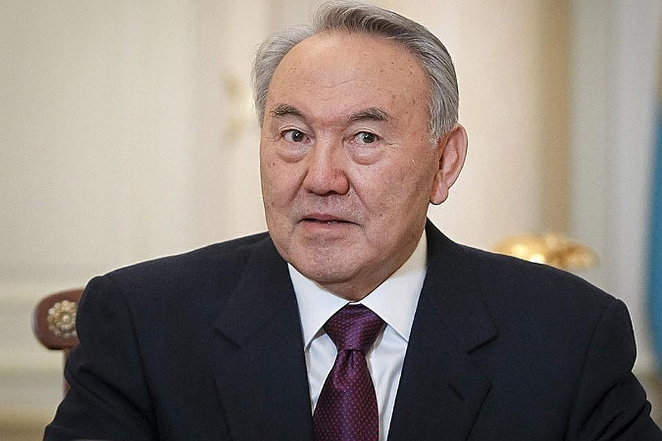 Президент Казахстана Нурсултан Назарбаев считает, что переход на латиницу поможет в общении с внешним миром