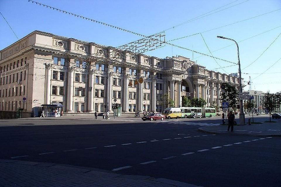 Фото из архива КП «Белпочта» ввела плату за хранение международных заказных посылок
