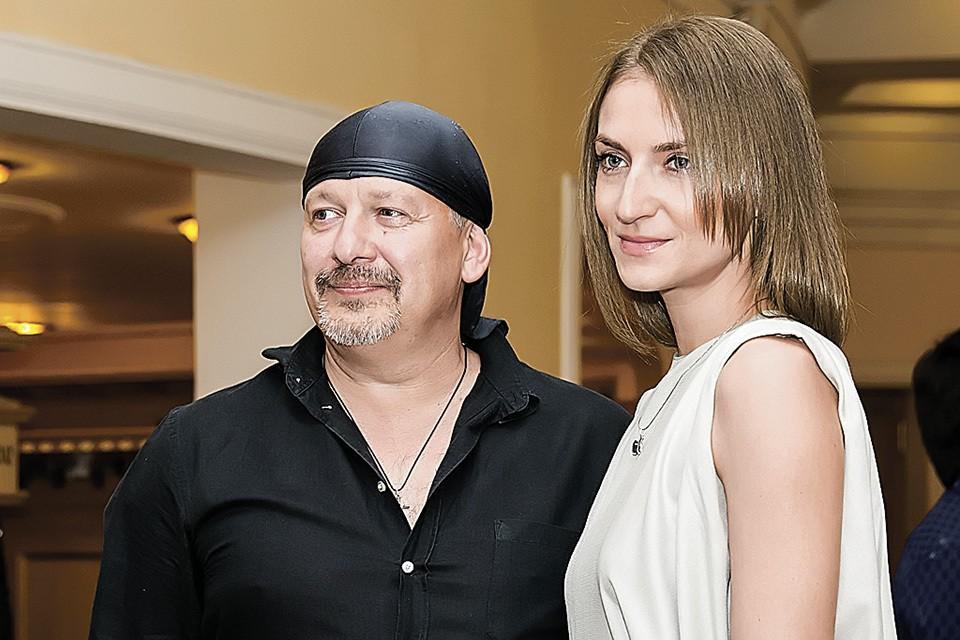 Ксения подчеркивает: таких чувств, как у них с Дмитрием, не было ни у кого. Фото: Светлана БОБРОВА/TASS