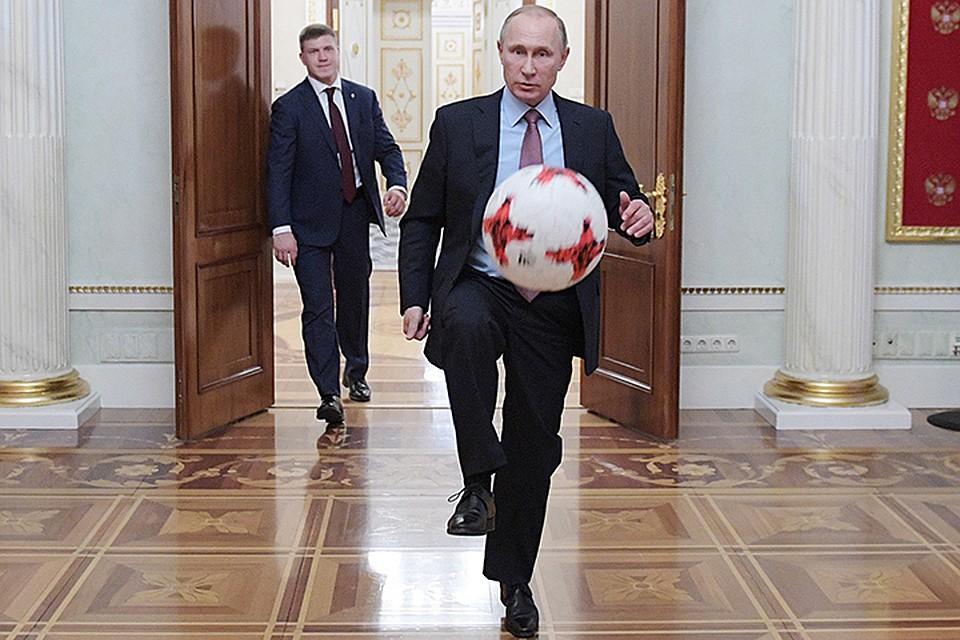 Картинки по запросу Что Путин  футбола?