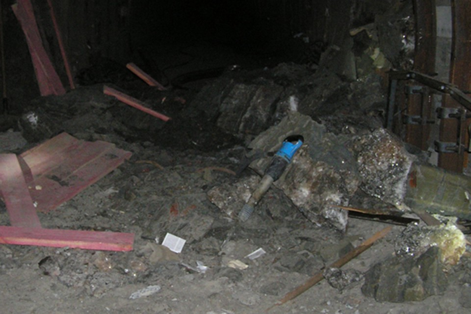 "Трагические случаи на ""Беларуськалии"" случались и раньше. Фото: sk.gov.by"
