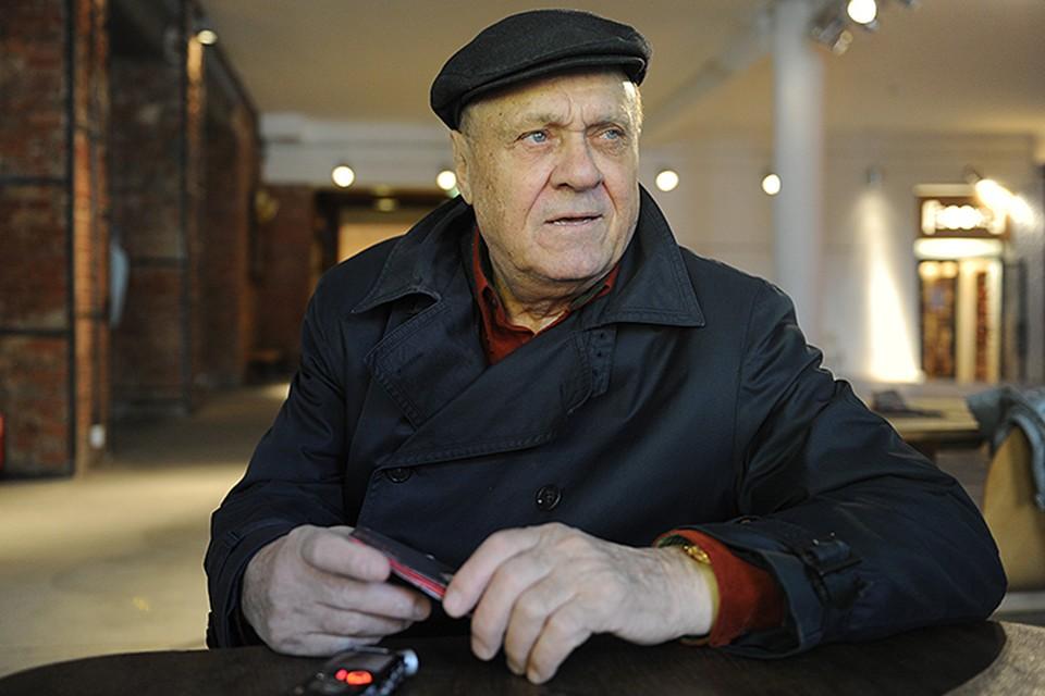 По словам оскароносного режиссера Владимира Меньшова, он до последнего надеялся, что дорогой для него человек выкарабкается