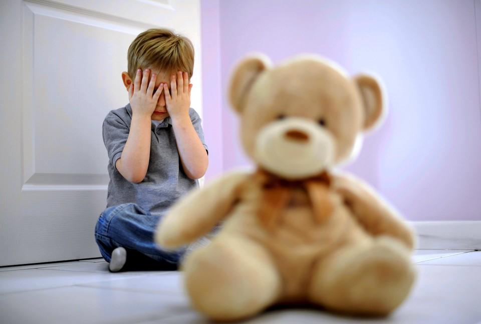 За последние 5 лет количество фактов педофилии в Беларуси выросло в целых 15 раз фото: pixaby.com