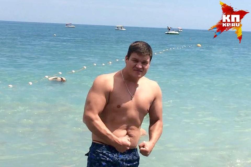 Незадолго до трагедии Игорь Одношивкин собирался участвовать в Кубке России по универсальному бою и был в хорошей физической форме.