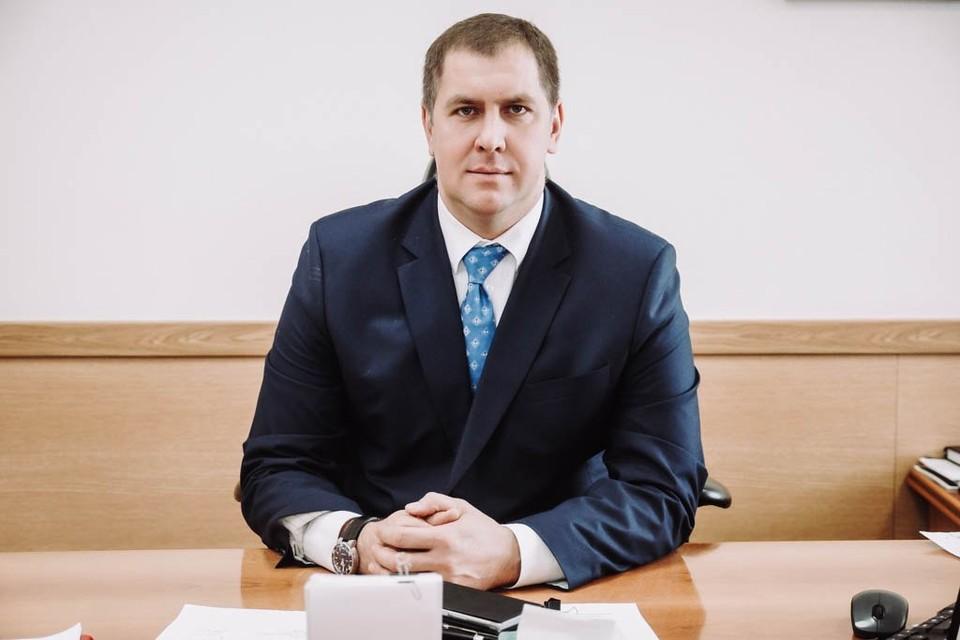 Алексей Максимов на службе уже 25 лет, за эти годы случалось всякое