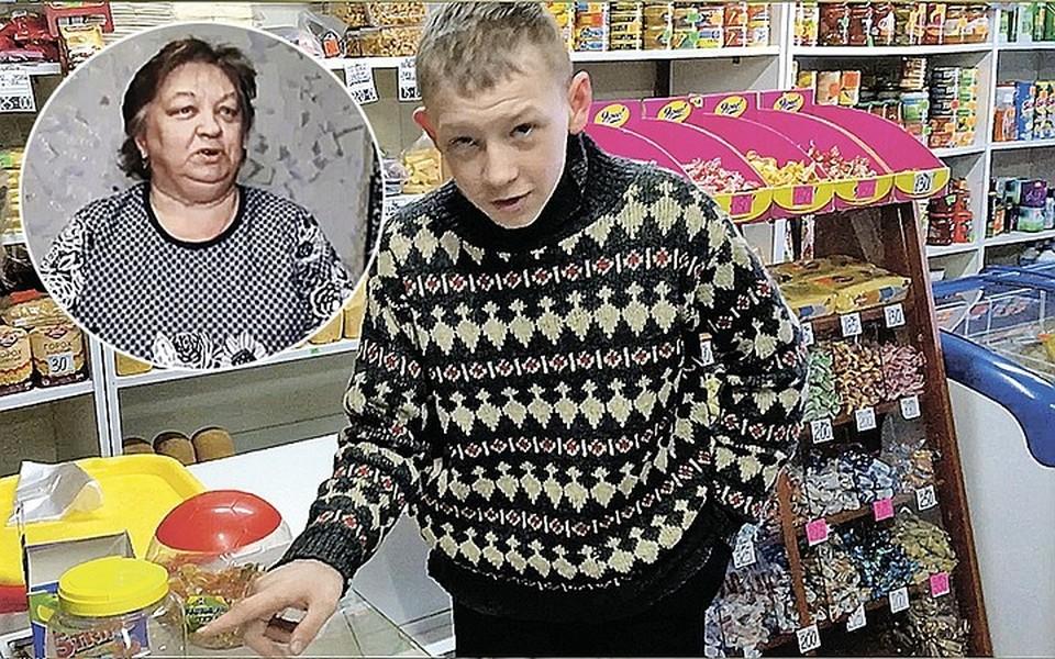 Главный герой истории - Игорь Яковлев и его опекунша Наталья Жукова. Сначала пенсионерка увлеченно рассказывала, как подростку в лоб прилетело яйцо. А потом замолчала.
