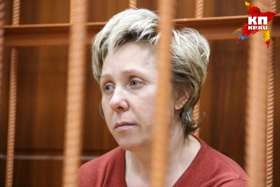 Надежда Судденок уверяет, что доля в предприятии была оформлена на нее в обязательном порядке при назначении гендиректором