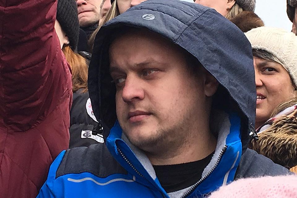 Игорь Востриков обратился к своим подписчикам с важным заявлением