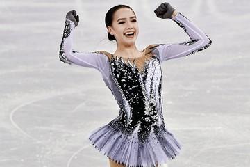 Самые яркие костюмы фигурного катания на Олимпиаде-2018: На льду побеждают в красном и черном!