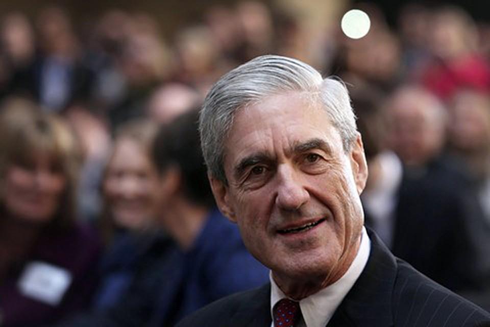 Роберт Мюллер усиленно ищет «руку Кремля» во всех сферах власти
