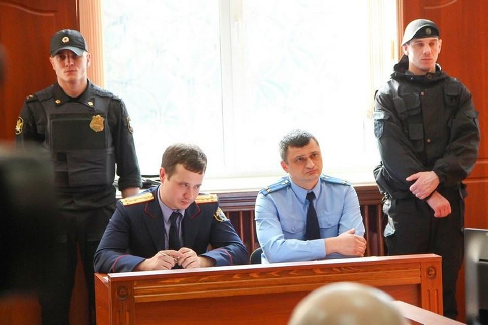 """Пятеро фигурантов уголовного дела о пожаре в """"Зимней вишне"""" не смогли обжаловать арест"""