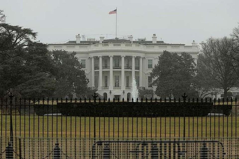 СМИ: США готовят против России новые санкции из-за ситуации в Сирии