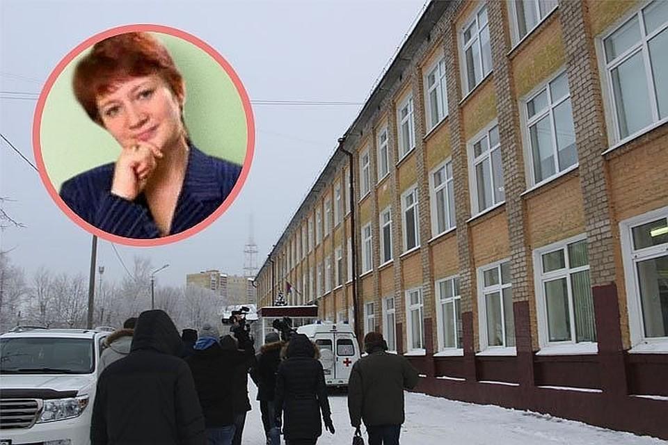 Наталья Шагулина приступила к работе спустя два с половиной месяца после ЧП