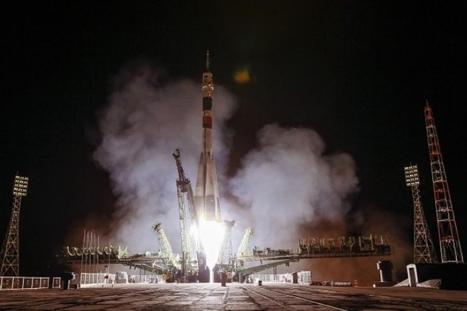 Выведением российских спутников на орбиту будет заниматься искусственный интеллект