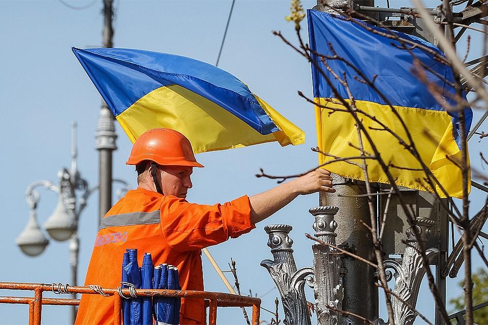 Украина не была членом СНГ, она не подписала Устав СНГ, с формальной точки зрения, она в этой организации не состоит и выйти не может.