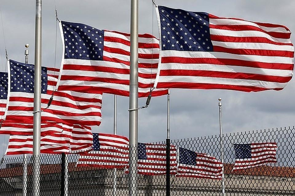 Действия США прямо противоречат всем международным нормам