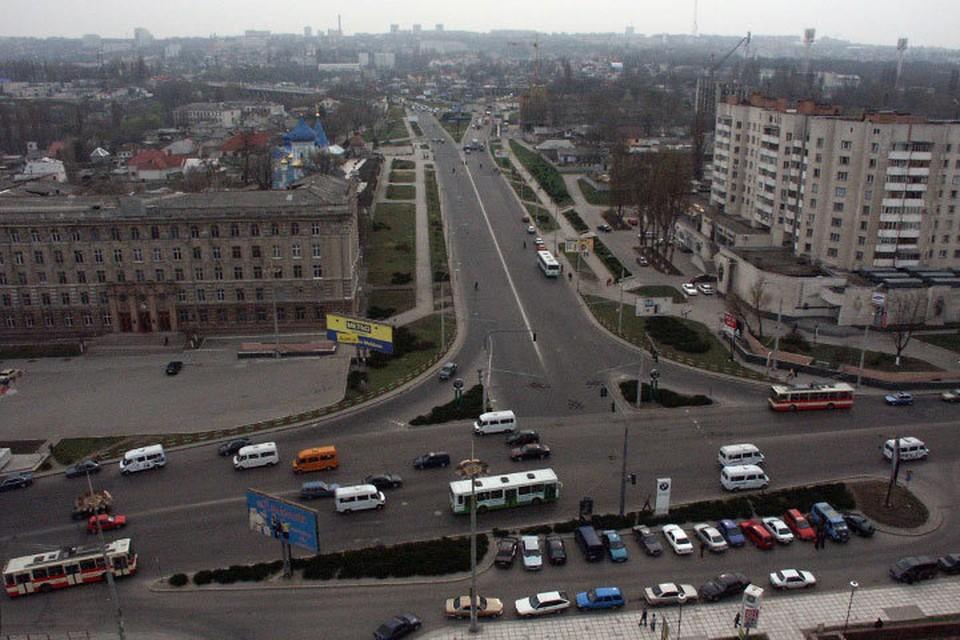 «Комсомолка» составила топ пяти самых неразумно переименованных улиц Кишинева