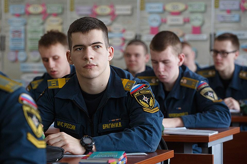 Кадетское образование - единый, целенаправленный процесс воспитания и обучения учащихся в общеобразовательных организациях кадетского типа