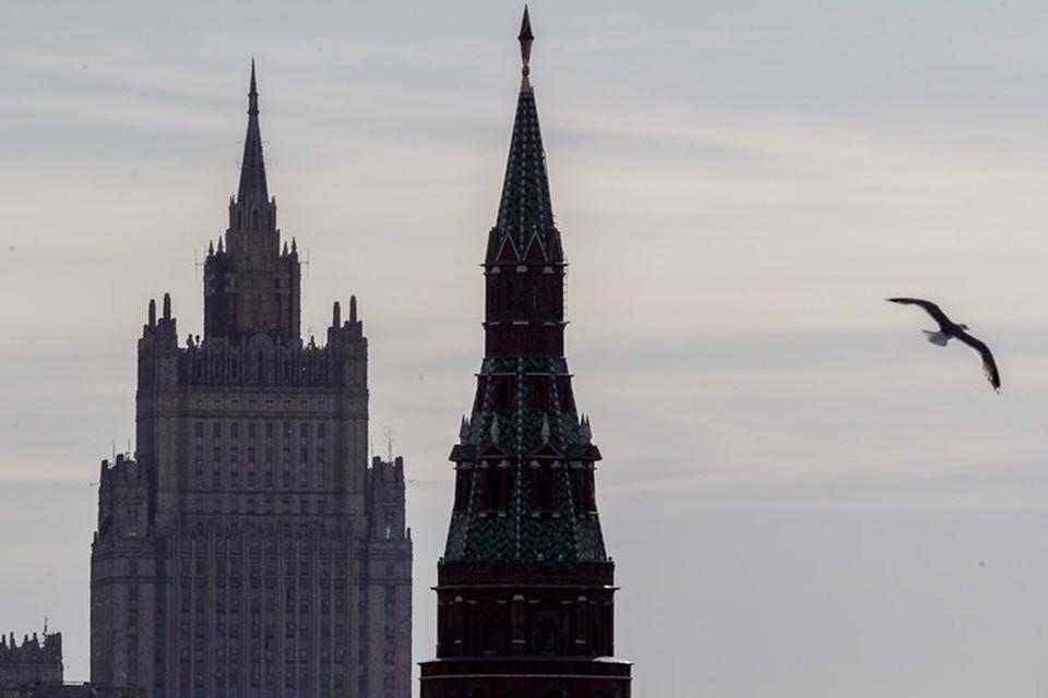 «Ошибся страной»: МИД России ответил на ультиматум Хантсмана