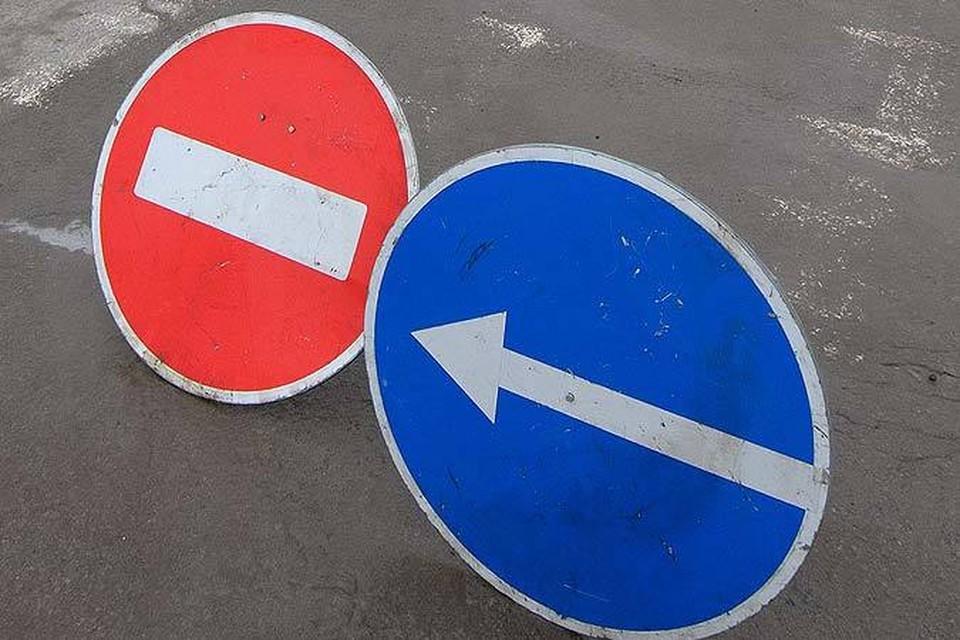 В начале мая Волгоград ждут глобальные перекрытия дорог.