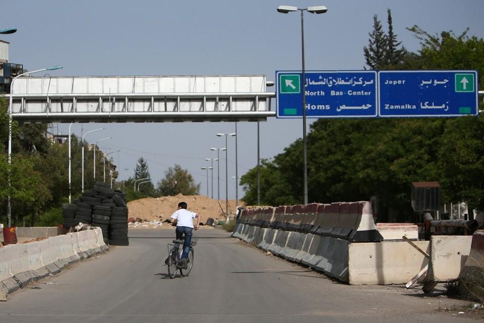 Израильские военные отказались комментировать удары по Сирии