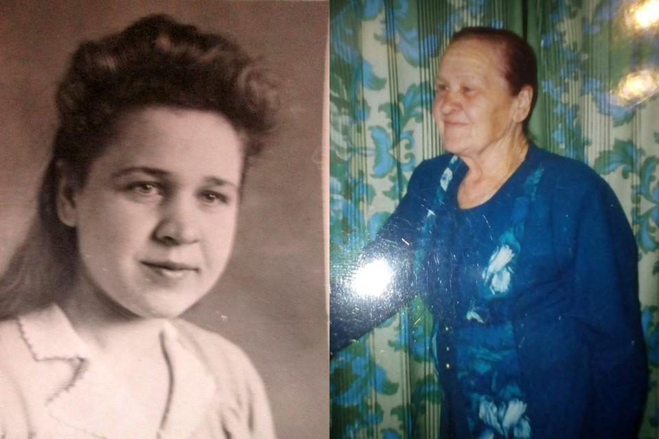 Письмо Елены Семеновны Шошиной, адресованное школьникам, было найдено после ее смерти