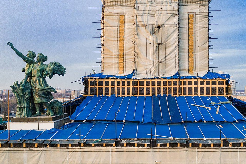 Ижевск-строительная компания.реставрация ооо строительная компания atiker