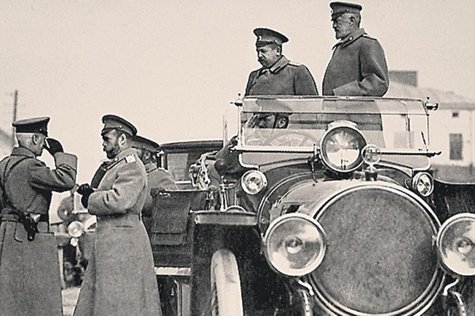Фото: Архив ФСО
