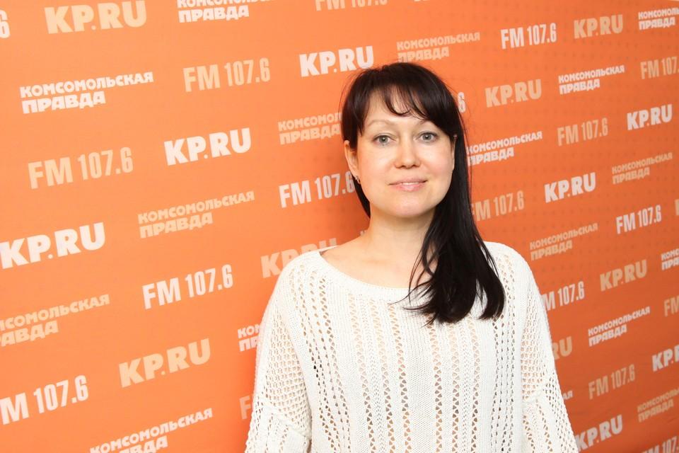 Раушания Колодкина, врач-дерматовенеролог Республиканского кожно-венерологического диспансера