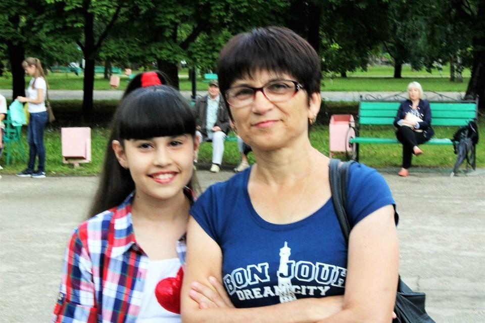 Родная мать победительницы шоу «Ты супер!» Дианы Анкудиновой не захотела  поздравить дочь 774eb7c66c8