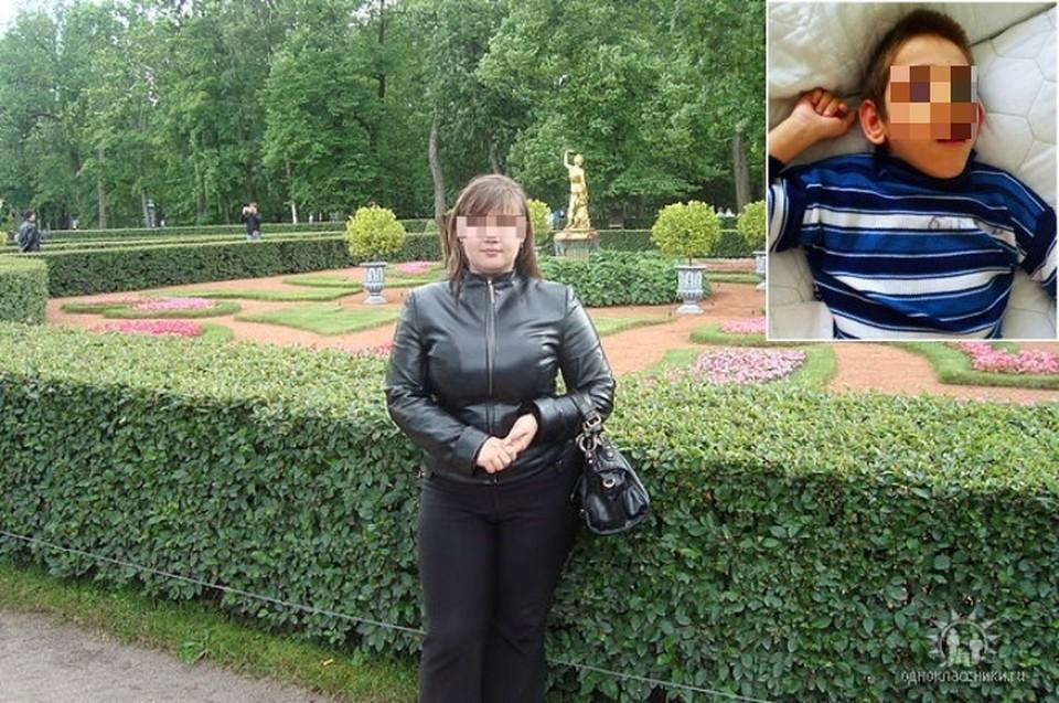 Анне спустя 14 лет сообщили, что ее ребенок жив и находится в детском доме