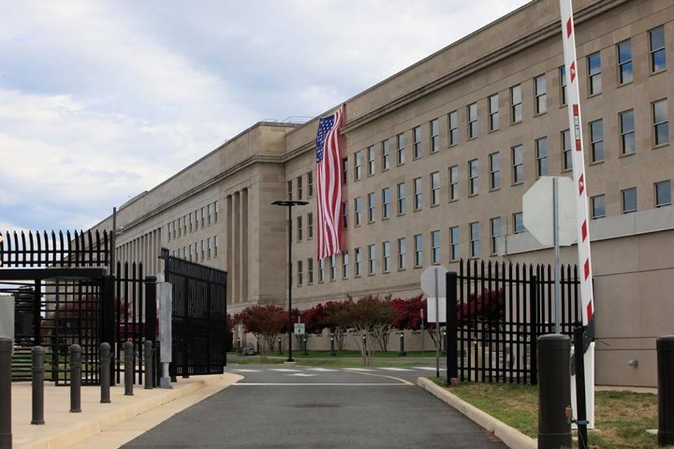 Пентагон доложил о потерях среди гражданских лиц во время операций ВС США