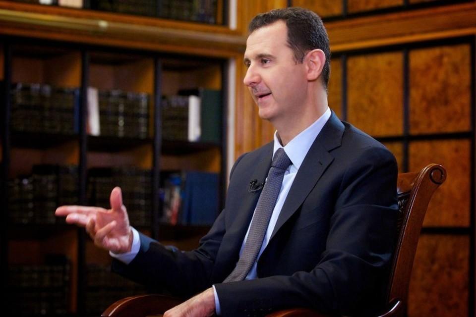 Президент Сирии Башар Асад выразил намерение совершить официальный визит в Северную Корею и встретиться с лидером КНДР Ким Чен Ыном