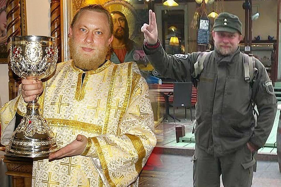 Алексей Цымбалюк