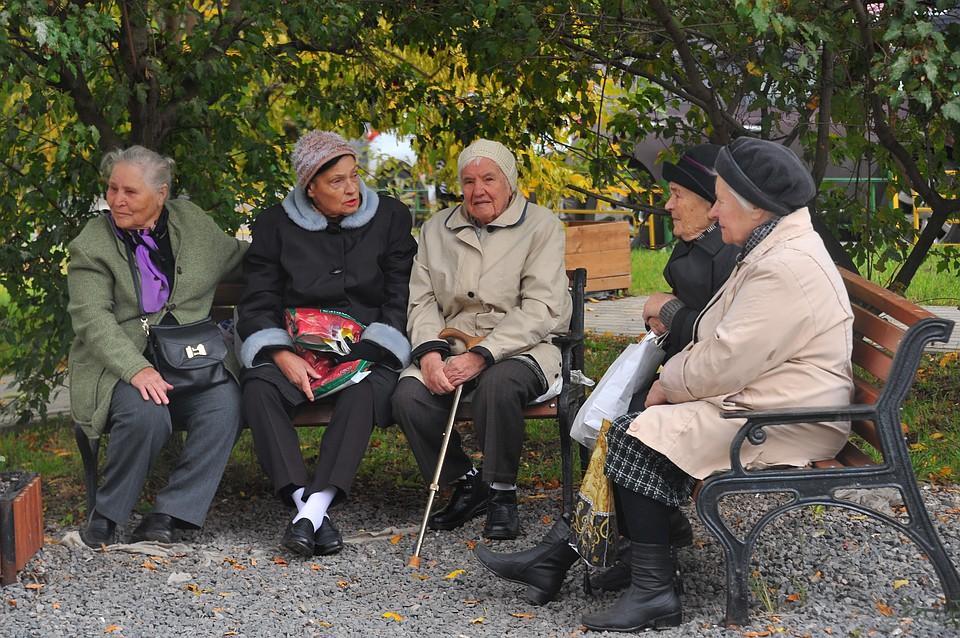Кабмин рассмотрит законопроект о повышении пенсионного возраста уже в четверг, 14 июня